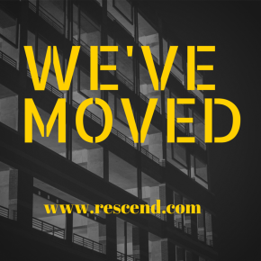 We've Moved to a New Site